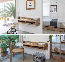 Cool Desks For Small Spaces Desk For Small Space Safetylightapp