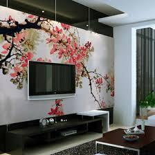 wohnzimmer tapeten tapeten im wohnzimmer eine moderne einrichtungsidee
