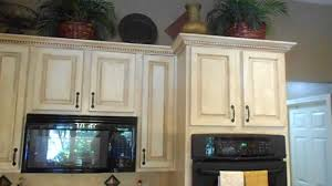 How To Antique Kitchen Cabinets Crackle Finish On Kitchen Cabinets Also China Crackle New
