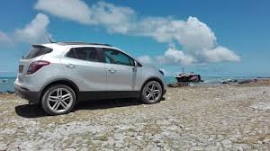 opel mokka 2017 ten things to love about the opel mokka x driven