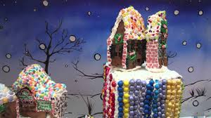 best guinness book of world records gingerbread lane houses