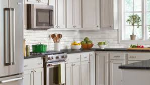 Kitchen Cabinets From Home Depot - martha stewart living kitchen at the home depot