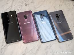 which galaxy s9 color should i buy black purple blue or gray