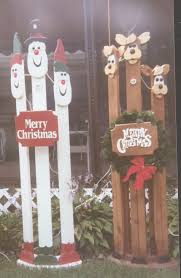 wooden crafts to make for christmas