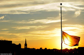 Why Are The Flags Half Mast Today Flag Half Mast U2013 Billie With An I E