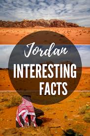 Interesting Facts About The French Flag Jordan Country Interesting Facts My Travel Affairs Blog