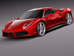 ferrari 488 convertible 2016 ferrari 488 gtb new color galleryautomo