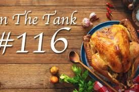 in the tank ep116 thanksgiving etiquette costs politics and