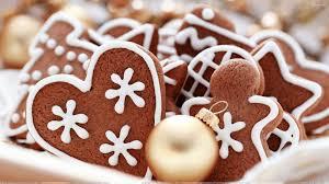 heart shaped cookies gingerbread heart shaped cookies wallpaper
