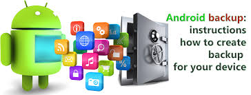 android backup android backup apps and software to backup android on pc