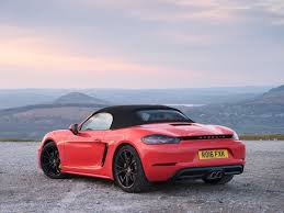 porsche red 2017 porsche 718 boxster 2017 picture 16 of 90