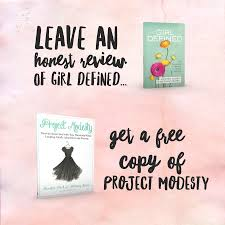 Barnes And Noble Saskatoon Free Copy Of Project Modesty Leave An Honest Review Of