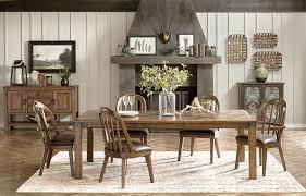 windsor dining room set heartland falls dining room set w windsor chairs pulaski