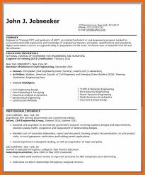 an example of resume get started best resume examples for your
