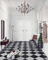 price estimates black white checkerboard tiles for every budget