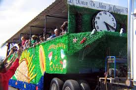 mardi gras floats for sale it s mardi gras time in new orleans and the explorers