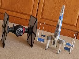 special forces tie fighter w tie fighter pilot archive page 2