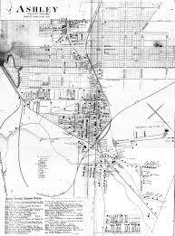 Pennsylvania City Map by Luzerne County Pennsylvania Atlas 187