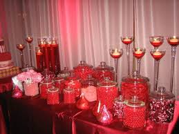 Pink Wedding Candy Buffet by 58 Best Red Candy Buffet Ideas Images On Pinterest Candy Table