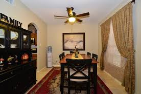 Beautiful Dining Room Ceiling Fans Gallery Interior Design Ideas - Dining room ceiling fans