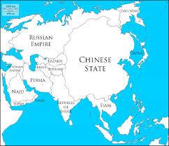 World Map 1950 Image Asia Blank Map Vinw 2 Names 1950 U0027s Jpg Alternative