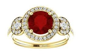 gemstones rings images 20 diamond alternative gemstones for engagement rings jpg