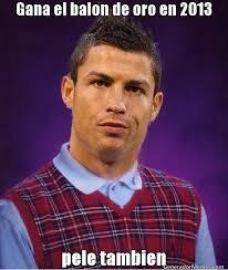 Memes De Cristiano Ronaldo - memes de bad luck cristiano ronaldo galeria 108 imagenes graciosas
