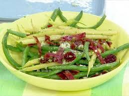 green bean salad recipe katie lee food network