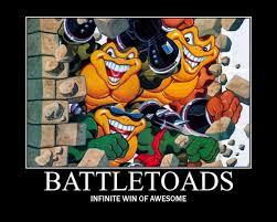 Battletoads Meme - 20 popular gaming memes explained barrel rolls and more