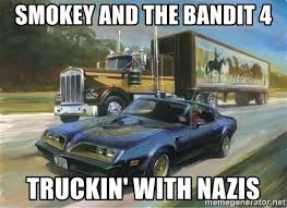 Smokey The Bear Meme Generator - smokey and the bandit meme generator also mod