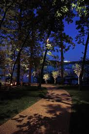 5 best landscape lighting applications for your home