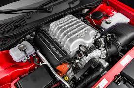 hellcat jeep engine 2015 dodge challenger srt hellcat makes 707 hp