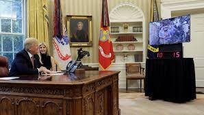 Mary Crowley Home Interiors Trump U0027s First 100 Days Photos Abc News
