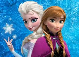 film elsa i anna frozen 2 full movie director chris buck suggests elsa and anna are