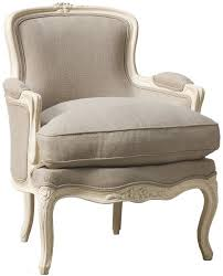 the authentic french bergère chair my french country home