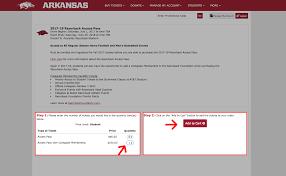 Basketball Coach Business Cards Student Razorback Access Pass Arkansas Razorbacks