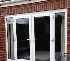 Pvcu Patio Doors Patio Doors Clabo Ltd Glazing In Poole Composite Doors