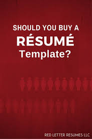 resume writing tip 338 best resume tips images on pinterest resume tips resume the pitfalls of buying a resume template