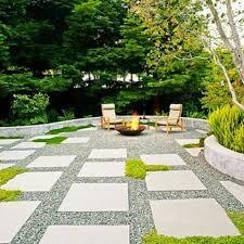 Landscape Backyard Design Ideas Best 25 No Grass Backyard Ideas On Pinterest Small Garden No