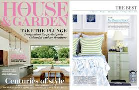 Home And Garden Interior Design 10 Best Interior Design Magazines In Uk