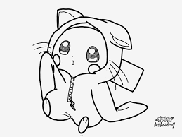 Coloriage Pikachu à colorier  Dessin à imprimer  Coloriage en 2018