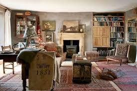 Go Vintage Home Decorating tips & ideas Bedroom Living Room