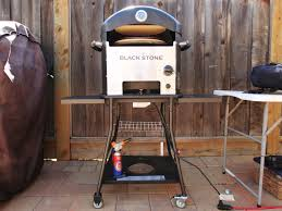 Pizzacraft Stovetop Pizza Oven The Best Backyard Pizza Ovens Serious Eats
