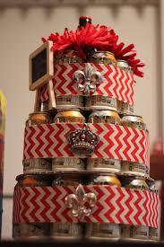 Liquor Bottle Cake Decorations Beer Tower Cake U2013 Creative Super