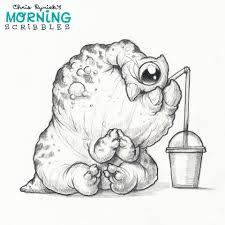 chris ryniak morning scribbles chris ryniak morning