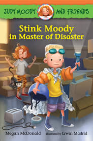 the stink of success judy moody u0027s little brother turns 10