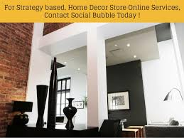 8 top online marketing tips for home decor store business
