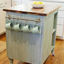 portable kitchen cabinets for small apartments 14 small kitchen island ideas