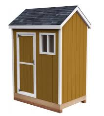 Diy Garden Shed Plans by 50 Free Diy Shed Plans To Help You Build Your Shed