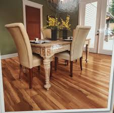 Plank Dining Room Table I U0027m Putting This In My Living Room Lvp Luxury Vinyl Plank
